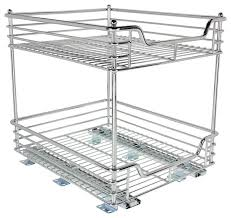Under Cabinet Shelving by 2 Tier 14 5