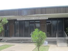 Winter Garden Courthouse - zavala county texas wikipedia