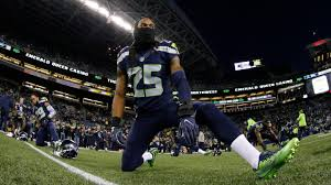 what football game is on thanksgiving why i thursday night football by richard sherman