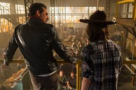 Seeking Episode 7 Song The Walking Dead Redemption Club Season 7 Episode 7 Sing Me A