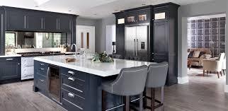 Classic Black And White Kitchen White Classic Kitchen Kitchen Design Ideas