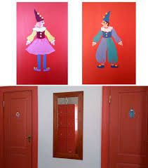 Male Female Bathroom Signs by 100 Of The Most Creative Bathroom Signs Ever