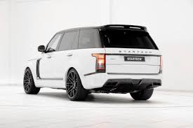 range rover white 2015 official startech widebody lwb range rover gtspirit