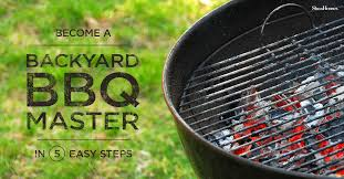 Backyard Grill Thermometer by Become A Backyard Bbq Master In 5 Easy Steps Shea Homes Blog