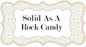 paper banner u0026 candy table labels home stories a to z