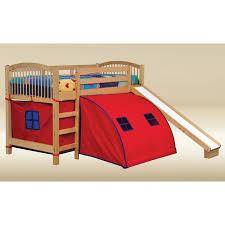 Slide For Bunk Bed Bunk Beds For With Slide Furniture Info