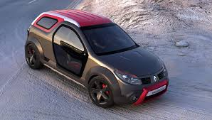 renault concept 2009 renault sandup concept pictures news research pricing