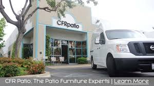 Patio Furniture In Ontario Ca by Cfr Patio Inc The Patio Furniture Repair U0026 Restoration Experts