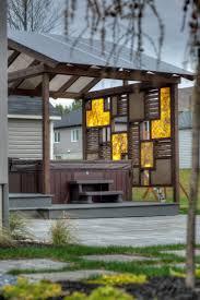 spa d exterieur bois top 25 best abri spa ideas on pinterest abri pour spa spa