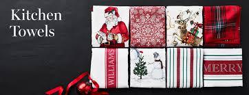kitchen towels u0026 dish cloths williams sonoma