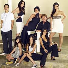 keeping up with the kardashians then and now ew com