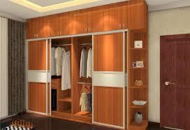 Simple Bedroom Wardrobe Designs Wardrobe Designs 3d House