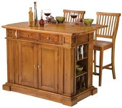 Kitchen Island With 4 Chairs by Aknsa Com Kitchen Island With Wooden Cabinet For S