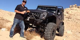 bug out vehicle ideas doetsch off road