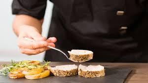 cuisiner des rognons frédéric prats le relais de saury à rasiguères pour cuisiner les