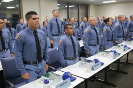 make up classes in san antonio tx academy welcomes 50 new cadets