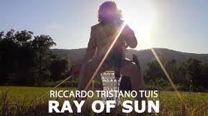 Tuis Riccardo Tristano Tuis Ray Of Sun Instrumental Youtube