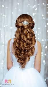 hairstyles for long hair for weddings weddingwide com