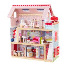 Kidkraft Modern Country Kitchen - dollhouses toys