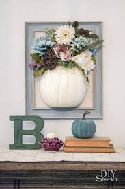 16 diy u0027s to rethink fall décor