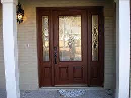 front door excellent dark brown front door for home design dark