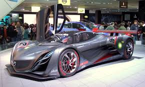 mazda is made by mazda furai wikipedia