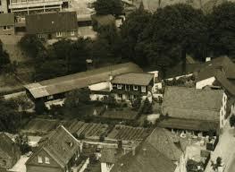 Bad Bevensen Diana Klinik D0104 Luftaufnahmen Archive Seite 3 Von 4 Stadtarchiv Bad Bevensen