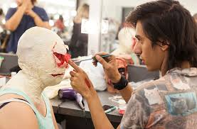 colleges for special effects makeup what s new for fall 2017