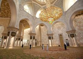 Largest Chandelier 13 Facts About The Uae 104 8 Channel 4 Radio The Beat Of Uae