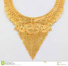 beautiful necklace photos images Beautiful gold necklace stock photo image of handmade 8361004 jpg