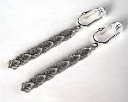 what are clip on earrings clip on earrings etsy hk