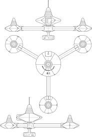 Star Trek Enterprise Floor Plans by 1403 Best Star Trek Images On Pinterest Trekking Star Trek