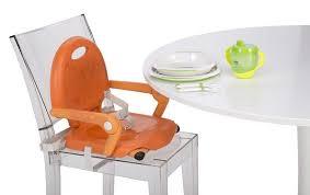 siège réhausseur bébé quel rehausseur choisir ma chaise haute pour bébé