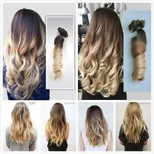 ombre hair extensions uk ombré clip in hair extensions ebay