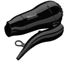 travel hair dryer images Buy tresemme 9561tu travel hair dryer at argos co uk your online