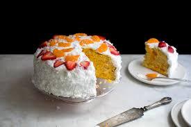 ambrosia cake video nytimes com