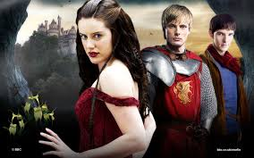 Seeking Saison 1 Wiki The Poisoned Chalice Merlin Wiki Fandom Powered By Wikia