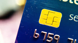 the new chip equipped credit cards safer and for now fast company