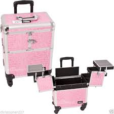 Professional Makeup Artist Organizer Professional Makeup Cosmetic Trolley To Keep You Organized