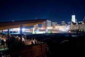 top bars in nashville tn the 5 best rooftop bars and dining in nashville