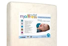 Crib Mattress Memory Foam My Mattress Memory Foam Crib Mattress