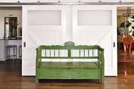 Barn Door Box Rail Sliding Gallery Real Carriage Door Company