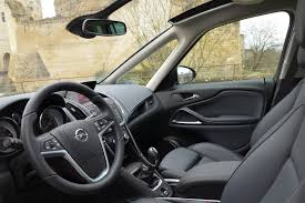 opel zafira 2015 interior interieur opel mokka cosmo pack car review opel mokka women on