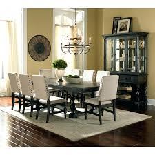 50 dark blue dining room chairs dark walnut modern round dining