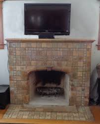 home decor amazing mounting tv on brick fireplace home design