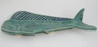 ceramic fish platter fish ceramic fish fish platters bowls and wall
