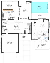 southern living floor plans southern living beach house floor plans