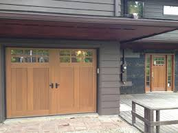Craftsman Style Interior Garage Doors Craftsman Style I12 All About Best Home Design