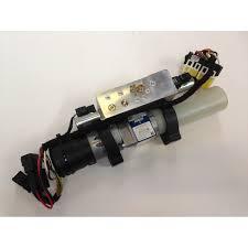 vauxhall twintop roof motor u0026 pump