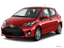 toyota yaris list price 2015 toyota yaris prices reviews and pictures u s
